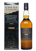 Image de Caol Ila Distillers Edition (Bottled 2019) 43° 0.7L