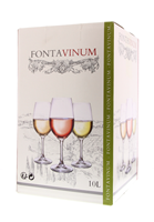 Image de Cuvée Folle Grappe Blanc 12° 10L
