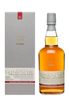 Afbeeldingen van Glenkinchie Distillers Edition (Bottled2019) 43° 0.7L