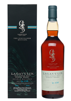 Afbeeldingen van Lagavulin Distillers Edition (Bottled 2019) 43° 0.7L