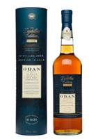 Afbeeldingen van Oban Distillers Edition (Bottled 2019) 43° 0.7L
