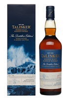 Afbeeldingen van Talisker Distillers Edition (Bottled 2019) 45.8° 0.7L