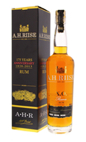 Image de A.H. Riise XO Reserve 175 Years 42° 0.7L