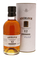 Afbeeldingen van Aberlour 12 Years Non Chill-Filtered 48° 0.7L