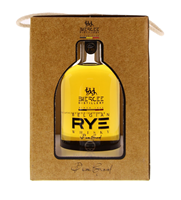 Afbeeldingen van Belgian Rye Whisky Organic Pure Malt 41° 0.5L