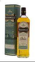 Afbeeldingen van Bushmills Steamship Bourbon Cask 40° 1L