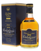 Afbeeldingen van Dalwhinnie Distillers Edition (Bottled 2018) 43° 0.7L