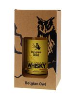 Afbeeldingen van Belgian Owl 3 Years (Identité) 46° 0.5L