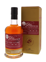 Image de Glen Garioch 1998 Wine Cask Matured 48° 0.7L