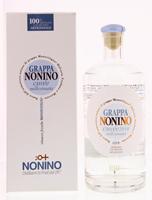 Afbeeldingen van Nonino Grappa Cuvée Millesimata 40° 0.7L