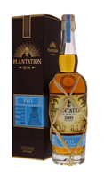 Afbeeldingen van Plantation Rum Fiji 2009 44.8° 0.7L