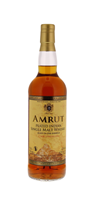 Image de Amrut Peated Single Malt Cask Strength 62.8° 0.7L