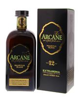 Image de Arcane Extraroma 12 Years + GBX 40° 0.7L