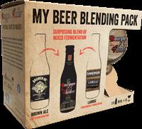 Afbeeldingen van Bourgogne Des Flandres Giftpack 3 x 18 cl
