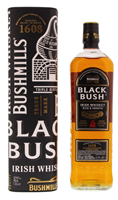 Afbeeldingen van Bushmills Black Bush 40° 1L