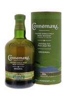 Image de Connemara Peated Single Malt 40° 0.7L