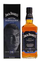 Image de Jack Daniel's Master Distiller Series N°6 43° 0.7L