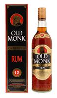 Afbeeldingen van Old Monk 12 Years 42.8° 0.7L
