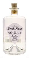 Image de Beach House White Rum Mauritius 40° 0.7L