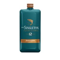 Afbeeldingen van Singleton of Dufftown 12 Years Pocket Scotch 12 x 20 cl 40° 2.4L