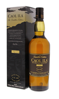 Afbeeldingen van Caol Ila Distillers Edition 2006 (Bottled 2017) 43° 0.7L
