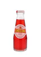 Image de Crodino Rosso 8 x10 cl sans alcool  0.8L