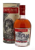 Afbeeldingen van Emperor Mauritian Rum Sherry Cask 40° 0.7L