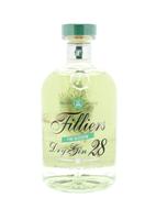 Afbeeldingen van Filliers Pine Blossom Dry Gin 42.6° 0.5L