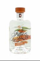 Afbeeldingen van Filliers Tangerine Gin 43.7° 0.5L