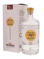 Image de Nonino Grappa II Moscato 41° 0.7L
