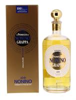 Afbeeldingen van Nonino Grappa Prosecco Barrique 41° 0.7L