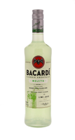 Afbeeldingen van Bacardi Mojito 14.9° 0.7L