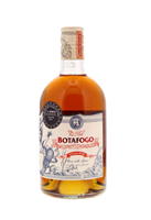Afbeeldingen van Botafogo Spiced Rum Caribbean 40° 0.7L