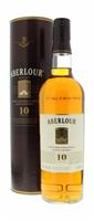 Afbeeldingen van Aberlour 10 Years 40° 0.7L
