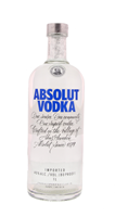 Image de Absolut Blue 40° 1L