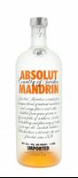 Afbeeldingen van Absolut Mandrine 40° 1L