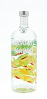 Afbeeldingen van Absolut Mango 40° 1L