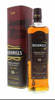 Afbeeldingen van Bushmills 16 Years 40° 0.7L