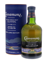 Image de Connemara Distillers Edition 43° 0.7L