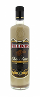 Afbeeldingen van Filliers Chocolate 17° 0.7L