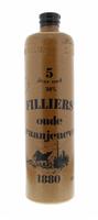 Afbeeldingen van Filliers Oude Graanjevener 5 Years Eco 38° 0.7L