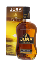 Afbeeldingen van Isle Of Jura 10 Years Origin 40° 0.7L