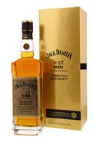 Image de Jack Daniel's N°27 Gold Double Barreled + GBX 40° 0.7L