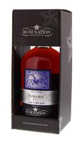Image de Nation Panama 18 Years + GBX 40° 0.7L