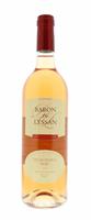 Image de Vin de France Baron de Lyssan Rosé 12° 0.75L