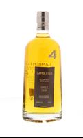 Afbeeldingen van Lambertus Single Cask 48.4° 0.7L