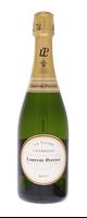 Afbeeldingen van Laurent Perrier La Cuvée 6 bouteilles + 6 Glazen 12° 4.5L