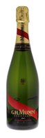 Afbeeldingen van Mumm Cordon Rouge Brut  (New Bottle) 12° 0.75L