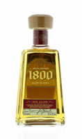 Image de 1800 Tequila Jose Cuervo Reposado 100% Agave 38° 0.7L