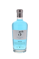 Afbeeldingen van 5th Water Blue Gin 42° 0.7L